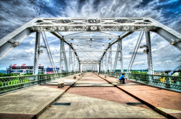 Sparkman Street Bridge