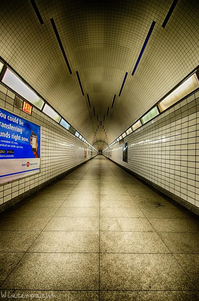 Jackson Tunnel